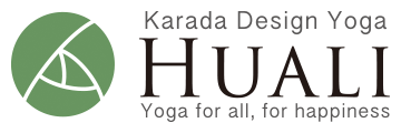 Karada Design Yoga Huali Yoga for all, for happiness